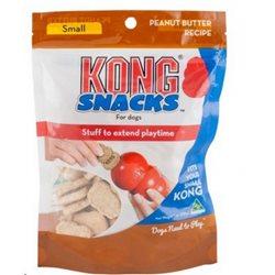 KONG Stuff'N Snacks Peanut butter Small