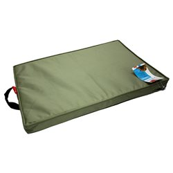 Yours Droolly Water Resistant Mat Bed