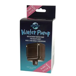 Blue Planet Filter Pump For Large Mega 2 & Maxi 2 Aquariums