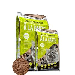 A La Carte Chicken & Brown Rice Cat Food