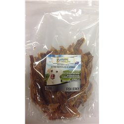 Yummi Fish Jerky Dog Treat 500g