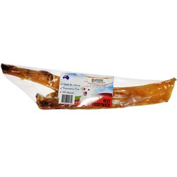 Yummi Beef Paddywack Dog Treat Large Individual