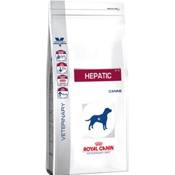 Royal Canin Veterinary Diet Dog Food Hepatic