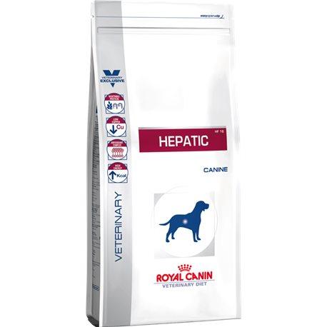 Royal Canin Veterinary Diet Dog Food Hepatic