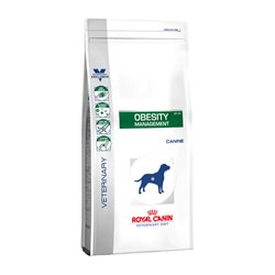 Royal Canin Vet Diet Dog Food Obesity Management