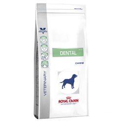 Royal Canin Vet Diet Dog Food Dental