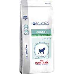 Royal Canin Vet Care Pediatric Junior Small Dog