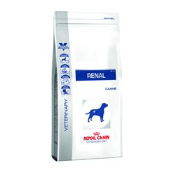 Royal Canin Vet Diet Dog Food Renal