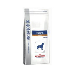 Royal Canin Vet Diet Dog Food Renal Select