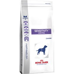 Royal Canin Vet Diet Dog Food Sensitivity Control