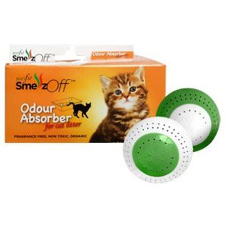 Purifie Smellz Off Odour Absorber For Cat Litter