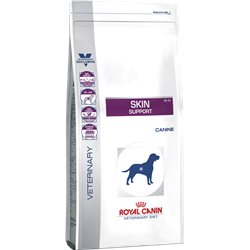 Royal Canin Vet Diet Skin Support