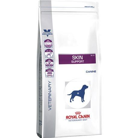 Royal Canin Vet Diet Skin Support