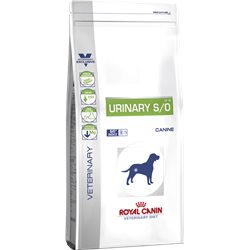 Royal Canin Vet Diet Dog Food Urinary S/O