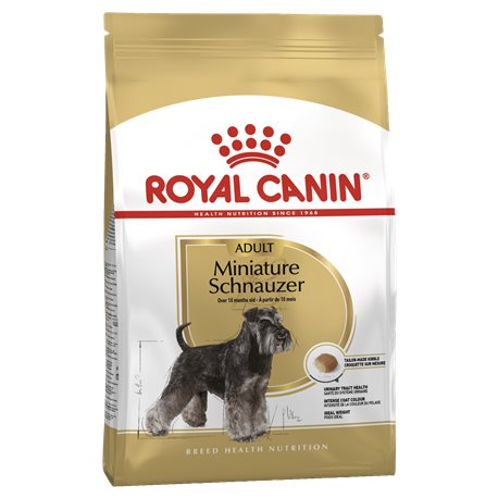 Royal Canin Miniature Schnauzer