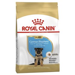 Royal Canin German Shepherd Junior (Puppy)