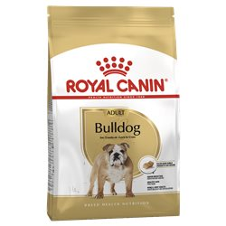 Royal Canin Bulldog Adult Dry Dog Food 12kg