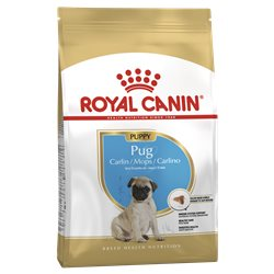 Royal Canin Pug Puppy Junior Dry Food 1.5kg