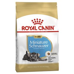 Royal Canin Miniature Schnauzer Puppy Junior Food 1.5kg