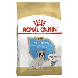 Royal Canin French Bulldog Puppy Junior Dry Food 3kg