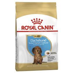 Royal Canin Dachshund Puppy Junior Dry Food 1.5kg