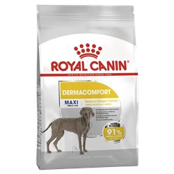 Royal Canin Maxi Dermacomfort Care Adult Dry Dog Food