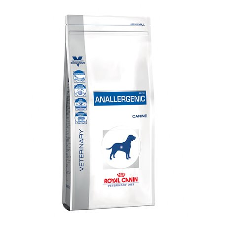 Royal Canin Vet Diet Anallergenic Dry Food