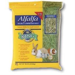 Alfalfa King Alfalfa Hay 454g