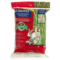 Alfalfa King Timothy Hay 454g