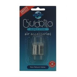 Blue Planet Bubbilo Check Valve 2pc