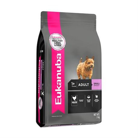 Eukanuba Dog Adult Small Breed