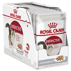 Royal Canin Instinctive Loaf 12 x 85g