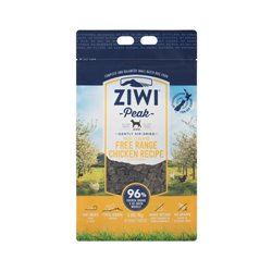 Ziwi Peak Free Range Chicken For Dogs