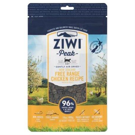 Ziwi Peak Free Range Chicken For Cats 400g
