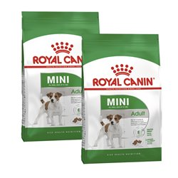 Royal Canin Mini Adult 16kg (2x8kg)