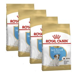 Royal Canin Jack Russell Puppy 6kg (4x1.5kg)