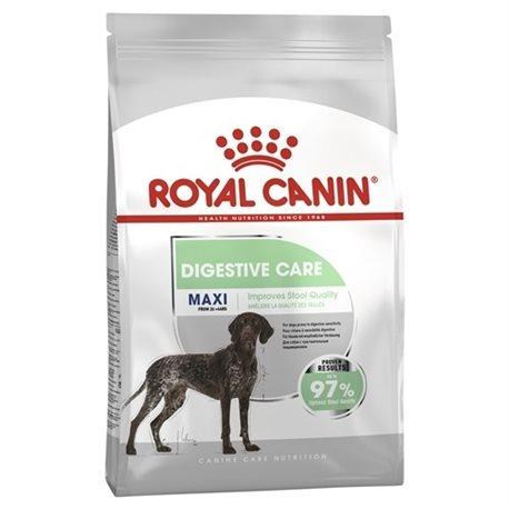 Royal Canin Maxi Sensible Digestive Care