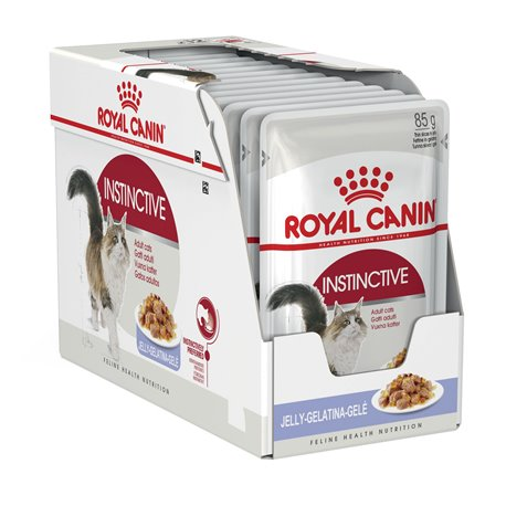 Royal Canin Cat Instinctive in Jelly