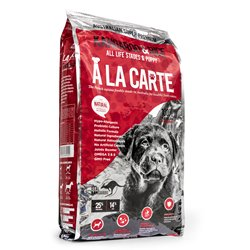 A La Carte Kangaroo & Rice Medium to Larger Breed Dry Dog Food
