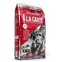 A La Carte Kangaroo & Rice Medium to Larger Breed Dry Dog Food