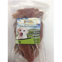 Yummi Chicken Breast Dog Treat 500g