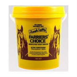 Joseph Lyddy Farriers' Choice Hoof Grease 1kg