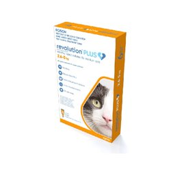 Revolution Plus Cat 2.5-5kg