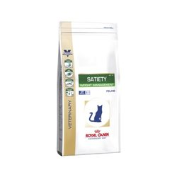 Royal Canin Feline Veterinary Diet Satiety Weight Management Dry Food