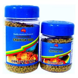 Feedwell Crayfish Pellet
