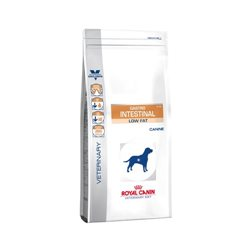 Royal Canin Vet Diet Dog Food Gastro Intestinal Low Fat