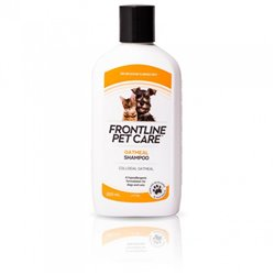 Frontline Pet Care Oatmeal Shampoo 250ml