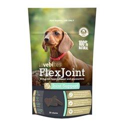Lovebites Flexjoint 60 Chews For Dogs
