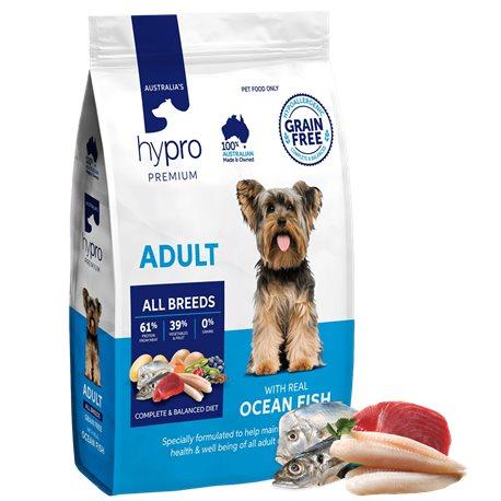 Hypro Premium Adult Ocean Fish