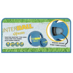 Interball Extreme Dog Toy